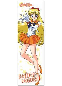Sailor Moon Venus Body Pillow Sailor Moon https://www.amazon.com/dp/B007U23STQ/ref=cm_sw_r_pi_dp_QwEExb3VFKZBS