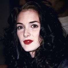 Winona Ryder - 1992