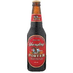 This Porter from Yuengling pours a dark brown with ruby tinges around the edges. A nice light tan head after a vigorous pour with lacing down the glass. Aroma is very weak with hardly any of the required smells that make a porter a porter. Light in body with a taste that follows the nose. If you closed your eyes and took a drink you would never guess it was a porter. It is very drinkable, but don't waste your money. 1.5 stars out of 5