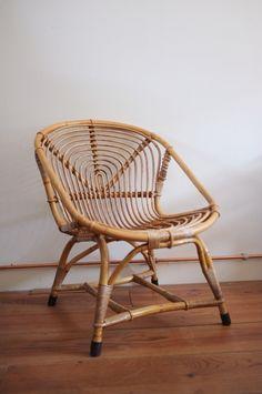 Rattan Armchair, Wicker, Furniture, Home Decor, Decoration Home, Room Decor, Home Furnishings, Home Interior Design, Home Decoration