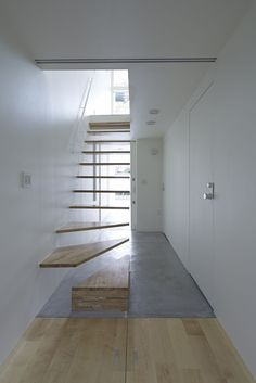 Park House / another APARTMENT © Koichi Torimura