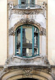 Barcelona - Provença 267 b 1   Flickr - Photo Sharing!