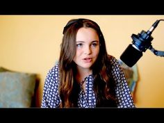 Check out my cover of Why by Sabrina Carpenter! :)