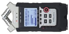 Best Handheld Digital Audio Recorders (For Podcasting, Interviews & Music) 2017