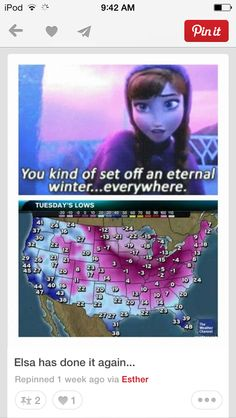 I'm convinced this is the reason why it's freezing EVERYWHERE lol