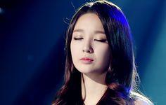 Kang Min Kyung - Immortal song 2 (2012)