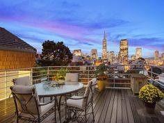 TELEGRAPH HILL ORIGINAL San Francisco Real Estate