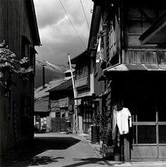 Issei Suda Ina, Nagano, 1978 # 伊那 #長野県