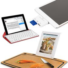 Essential Accessories For the iPad Mini