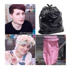 beautiful trash