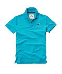 Hollister Men's Muscle Fit Short Sleeve Polo Shirt (X-Lar... https://www.amazon.com/dp/B01FY6K2CK/ref=cm_sw_r_pi_dp_x_97blyb9BRVX36