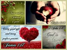 Jehovah is wonderfully good♥