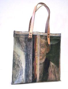 swarm bespoke bags / a giveaway / sfgirlbybay
