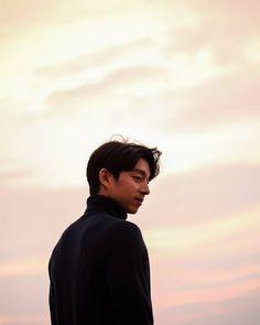 Korean Celebrities, Korean Actors, Busan, Hot Actors, Actors & Actresses, Goblin Korean Drama, Goblin Gong Yoo, Human Poses Reference, Yoo Gong