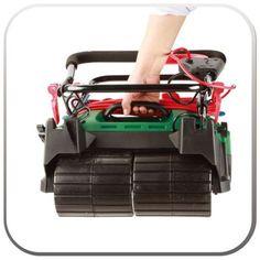 Qualcast 400W Cylinder Lawn Mower