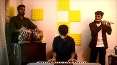 Game of Thrones Theme - Indian Classical Jam Keyboard, Tabla & Flute. Bloody Brilliant!