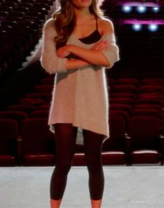 Rachel Berry Outfit Season 5 Episode 9.