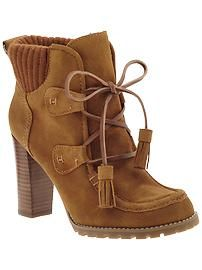 Tommy Hilfiger Tabitha. I so want these!