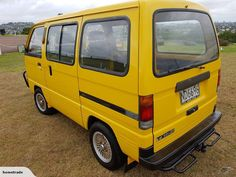 Suzuki Carry 1987 | Trade Me