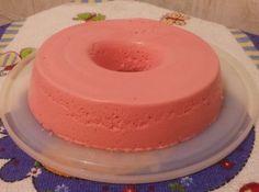 Musse de gelatina zero carboidrato - Veja mais em: http://www.cybercook.com.br/receita-de-musse-de-gelatina-zero-carboidrato.html?codigo=91645
