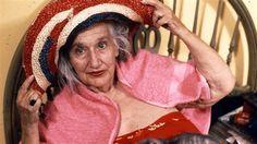 Beale and little Edie! Edie Bouvier Beale, Edie Beale, Edith Bouvier, Gray Gardens, Grey Gardens Movie, Anna Dello Russo, Jacqueline Kennedy Onassis, Jack Black, Golden Girls