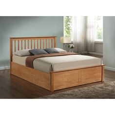 Found it at Wayfair.co.uk - Jasper Ottoman Bed Frame