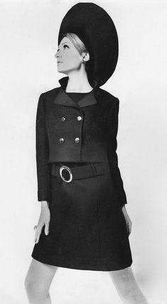 Australian Wool Board photo Helmut Newton 1968