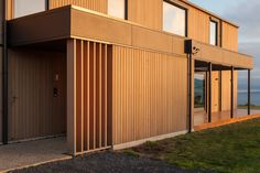 Team Green Architects | Dunedin | Dunedin Passive House Energy Efficiency, Passive House Design, Architect House, Sustainable Architecture, New Builds, Beautiful Space, Architects, Building