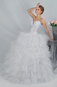 Свадебное платье на продажу томск