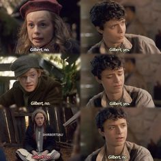 Cute Couple Art, Cute Couples, Lucas Jade Zumann, Gilbert And Anne, I Dont Fit In, Anne White, Gilbert Blythe, Anne With An E, Anne Shirley