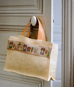 cross stitch i have a lovely little bag i could do this on!