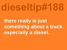 dieseltip#188