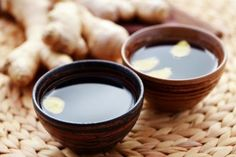 Jenny's Living Space: Research: Ginger Selectively Kills Breast Cancer C...