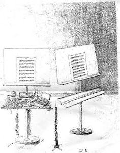 everything oboe.: Oboe Funnies