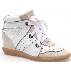 Isabel Marant Sneaks  OH OH OHHH!!!!