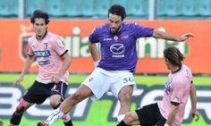 Prediksi Palermo vs Fiorentina 6 Januari 2016