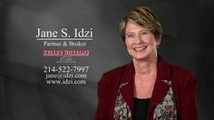 Dallas | Park Cities Real Estate Agent Gets the Job Done | business video pages | Video proFile