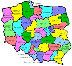 Links to Roman Catholic Dioceses in Poland.