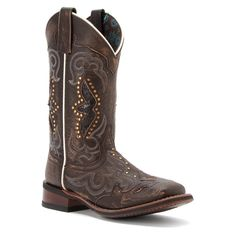 Laredo Women's Spellbound Western Boot *** This is an Amazon Affiliate link. You can get more details by clicking on the image.