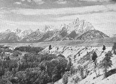 Grand Tetons http://www.nps.gov/parkhistory/online_books/grte/foreword.htm