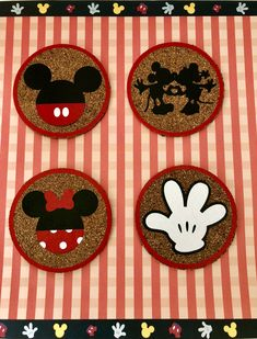 Make These Adorable Disney Coasters – Weekends in the Loft DIY Disney Untersetzer Disney Diy Crafts, Disney Home Decor, Diy Disney Decorations, Diy Disney Gifts, Lego Disney Princess, Diy Resin Crafts, Fun Diy Crafts, Weekender, Walt Disney