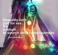 Sex is often thought of a form of procreation. It's a powerful energy exchange on all levels. When you have sex with someone you permanently merge your energy Spiritual Love, Spiritual Growth, Spiritual Awakening, Spiritual Meditation, Cute Girlfriend Quotes, Anniversary Quotes, Chakras, Twin Flame Quotes, Twin Flame Love