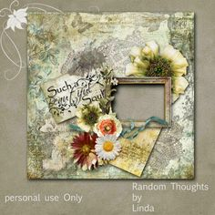 Random Thoughts At Linda's Place: such a beautiful soul QP - september 2014