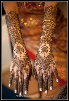 Bridal Mehndi Designs Hands Indian Weddings Mehendi Ideas For 2019 Henna Tatoos, Mehndi Tattoo, Henna Tattoo Designs, Mehndi Art, Henna Mehndi, Henna Art, Mehendi, Wedding Mehndi, Bridal Henna