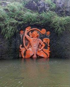 Hanuman Hanuman Hd Wallpaper, Lord Hanuman Wallpapers, Lord Shiva Hd Wallpaper, Radha Krishna Wallpaper, Hanuman Chalisa, Shri Ganesh, Lord Ganesha, Hanuman Images, Lord Krishna Images