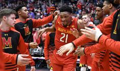 Justin Jackson is expected to return to Maryland next season = Maryland Terrapins talent Justin Jackson is expected to return to the program for next season, a source told FanRag Sports on Tuesday. He had originally entered.....