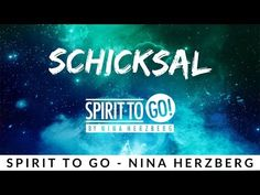 Schicksal oder Zufall? Was sagt die geistige Welt? - YouTube Spirit, Make It Yourself, Youtube, Life Planner, World