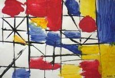 Miles's art on Artsonia