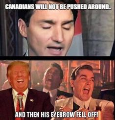 27 Savage AF Memes That Will Make You Question Your Goodness - Funny Gallery Political Topics, Political Memes, Political Views, Funny Memes, Hilarious, Funny Stuff, Justin Trudeau, Conservative Politics, Humor