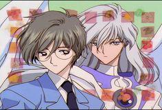 Yukito/Yue | Yukito | Yue | CardCaptor Sakura | CLAMP